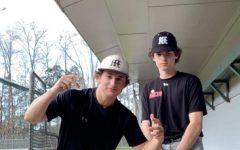 Introducing the 2021 Baseball Team