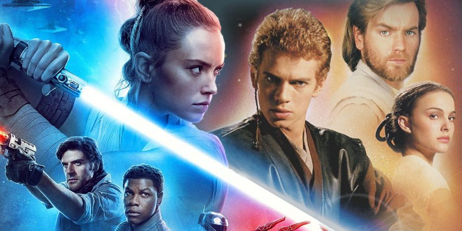 Which+Star+Wars+Trilogy+is+Better%2C+Prequels+or+Sequels%3F