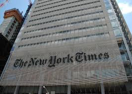 New York Times Article Recommendations
