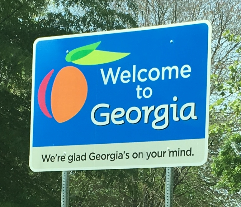 Explaining Georgia's New Voting Law
