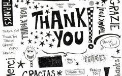 Thank You Staff!