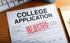Getting College Rejections