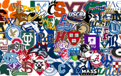 Where is the Class of 2021 Going to College?