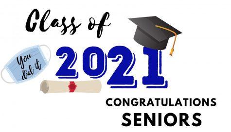 Class of 2021 Senior Wills