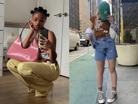 Rating Pinterest Outfits