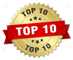 The Top Ten Most Memorable Articles of this Year