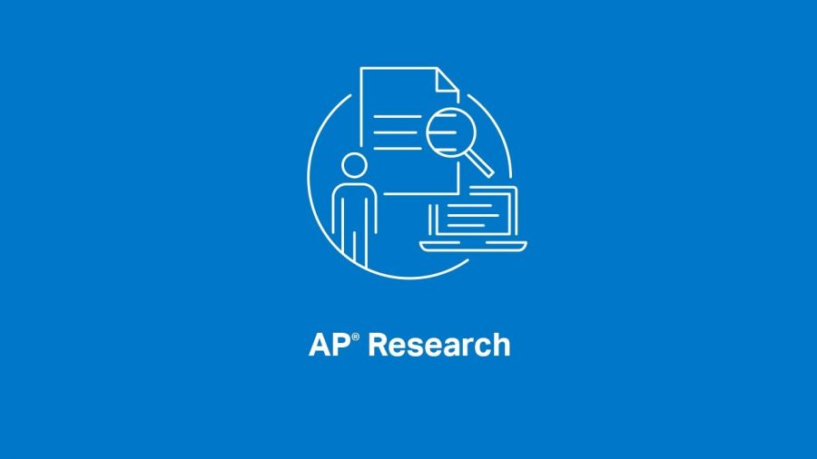 Advice for AP Research to the Class of 2022