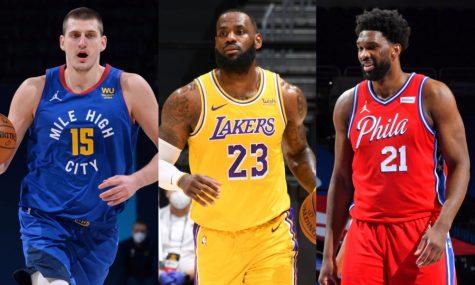 Top MVP Candidates of the 2021 NBA Season