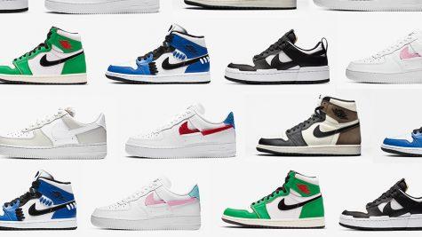 Fall 2021 Sneaker Releases