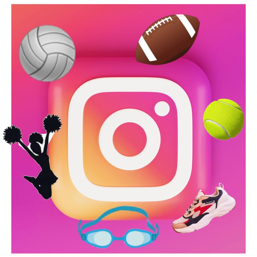 Reviewing Fall Sport Team Instagram Accounts