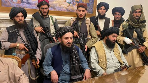 Afghanistan: A Brief Explanation