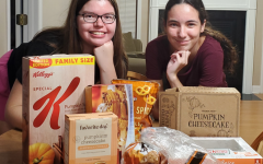 Reviewing Pumpkin Spice Flavored Food and Drinks