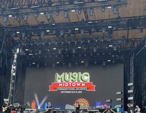 Music Midtown 2021 Recap