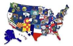 Ranking Every State Flag 50 to 1