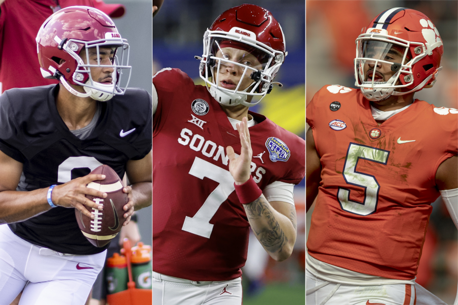 College Football Weeks 1 and 2 Recap