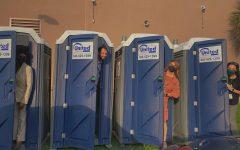 Porta Potties: Getting the Scoop!