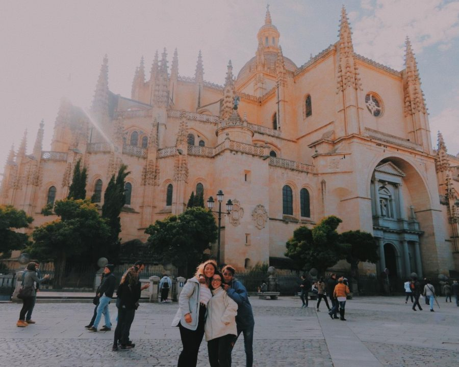 I Studied Abroad and You Should Too!
