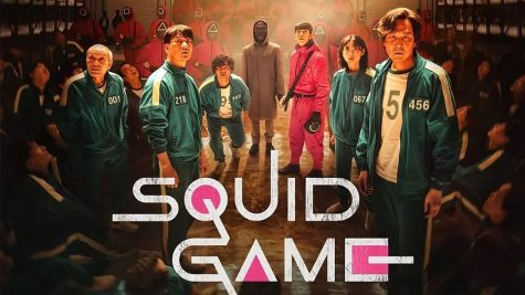 Squid Games Review