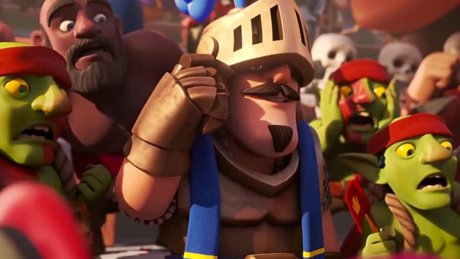 Clash Royale: Why is it so Popular? + 15 Best Cards