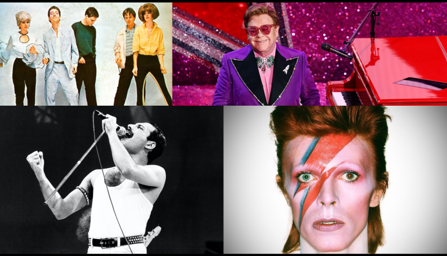 4 LGBT Musicians Who Revolutionized Music and LGBT Culture