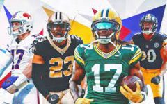 Fantasy Football Week 5 Analysis