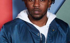 Is Kendrick Lamar dropping an album?